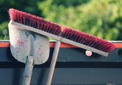 Sprzątanie po remoncie